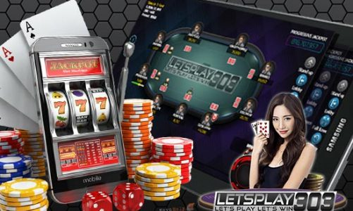 Agen Poker 303 Server Idnplay Terpercaya Di Indonesia